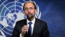 Día de los Derechos Humanos 2014 - Mensaje del Alto Comisionado ONU para los Derechos Humanos