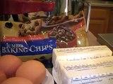 Galletas Chips de Chocolate y Canihua