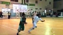 الجزائر بطل مونديال مصغر في غزة   تقرير لقناة الجزيرة