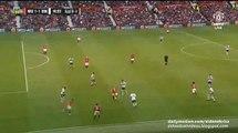 1-1 Alexander Zickler Goal - Manchester United Legends vs Bayern Munchen Legends 14.06.2015