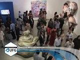 Conhecendo a UFG - Curso de Artes Plásticas