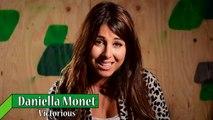 Daniella Monet is Straight But Not Narrow