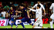 Lionel Messi Humiliates Great Players HD  NEW