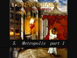 Dream Theater - Images and Words - Track 5 - Metropolis pt.1