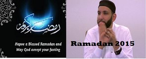 Ruling on Saying Ramadan Mubarak and blessings of Ramadan - Omar Suleiman