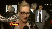 Meryl Streep and Stars at the Premiere of 'Doubt'