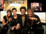 Early Backstage: Pointer Sisters, Knots Landing