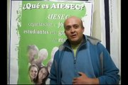 Captación Nuevos Miembros 2010 AIESEC - Testimonios Ex-Miembros