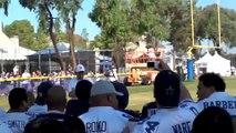 Dallas Cowboys Training Camp 2008