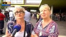 Grand corps malade donne un concert gratuit au Blanc-Mesnil