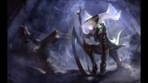 Diana Theme (Login Music) - League of Legends | VanteLoL