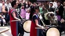 Taiko Matsuri 2009 (Japanese Drum Festival)