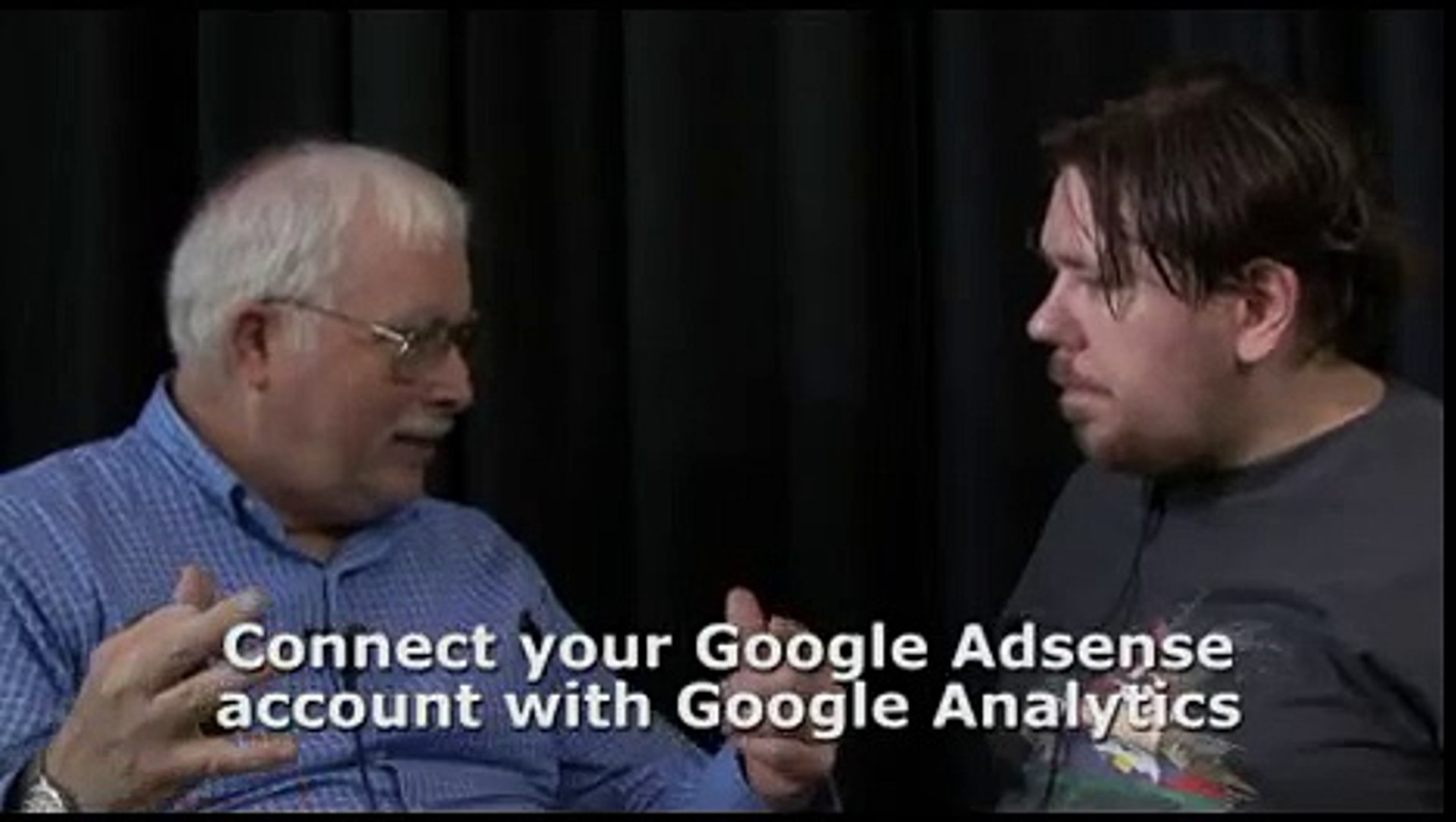 How to Boost AdSense Earnings with Google Analytics - Aaron Wall