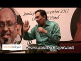 Anwar Ibrahim: How To Deal With The Budget Deficits