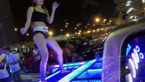Coyote โคโยตี้  Hiphop Dance Girls Thailand Bangok Pattaya