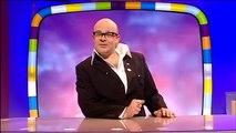 Harry Hill's TV Burp - Eastenders - Bradley's Funeral & I Love Croydon song