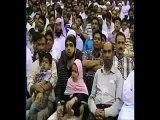 Ask Zakir Naik Dubai Peace International Convention Islamic Questions And Answers IRFNY 2/9
