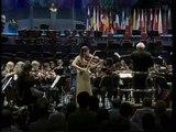 Mozart Violin Concerto  5  (2of 5)  Janine Jansen- violin