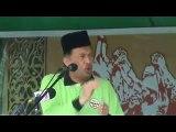 Ucapan Anwar, Himpunan Kebangkitan Rakyat; PAS Ganti Umno
