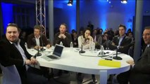 eSanté - François Bayrou - Campagne présidentielles 2012