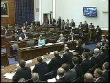 Congressman Brad Sherman questions Auto Maker CEOs