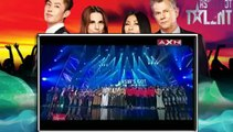 Asia's Got Talent 2015 GRAND FINALS RESULT NIGHT TOP 6 May 14, 2015