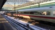 Deutsche Bahn (ICE, Railion,...)