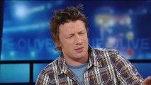 Jamie Oliver on Silvio Berlusconi