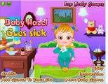 Bebek Oyunları bebek hazel hastalanmis