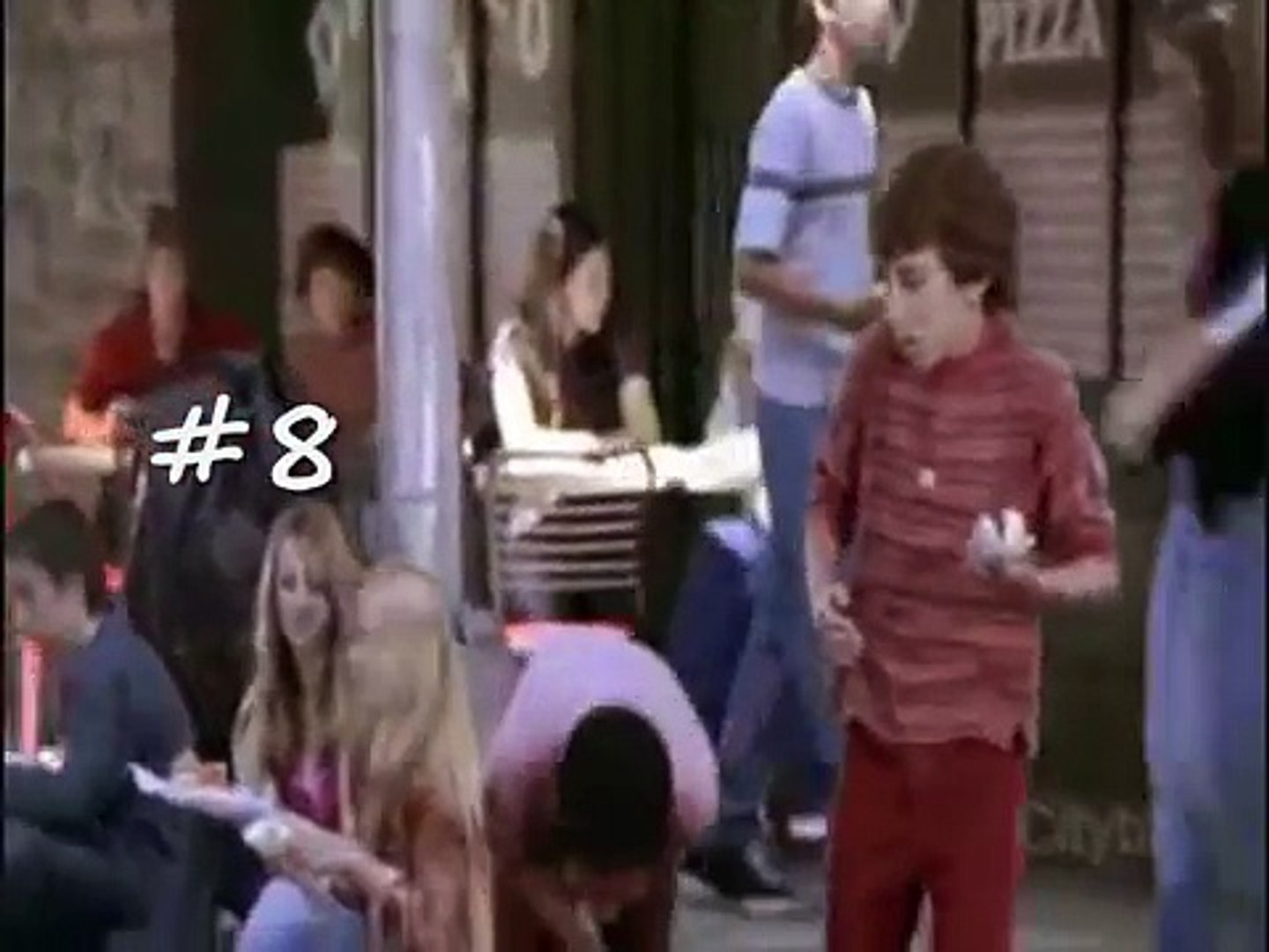 Top 20 Funniest Videos From Everybody Hates Chris
