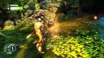 Enslaved: Odyssey To The West - Walkthrough Ep.3 w/Angel - Mine Field!