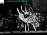 Bolshoi's Svetlana Zakharova in Rose Adagio