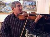 Violin made by Guarneri del Gesù