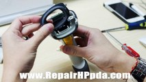 How To Disassembly Repair Manuel for Symbol TC70 - video