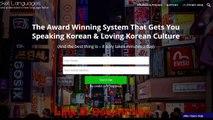 Learn Korean With Rocket Korean - Speaking Korean and Loving Korean Culture