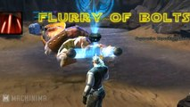 ® Star Wars The Old Republic: Intro to the Smuggler (SWTOR Gameplay/Commentary)