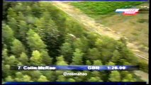 WRC Rally Finland ´99 Colin McRae Ford Focus RS