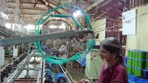 Textile Factory For Handlooms In Kandy