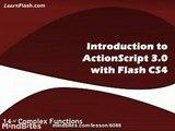 ActionScript 3.0 Intro 32: Interactive Animation