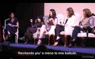 Gilmore Girls Reunion ATX Festival and Entertainment Weekly (Better Quality) - SUB ITA