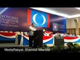 PKR National Congress 2010: Women (Wanita) & Youth (AMK) Wings