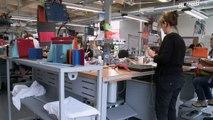 Luxe et artisanat: Hermès essaime ses savoir-faire en Charente