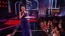 [HD] Charles Hamilton (feat. Rita Ora) 'New York Raining' - The Voice UK 2015 - Live Finals (FULL)