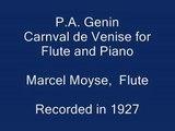 Carnaval de Venise by Genin
