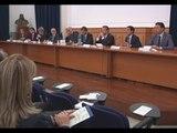 Napoli - Commercialisti, convegno su reviviscenza delle società estinte -1- (12.06.15)