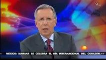 Aprobada en lo general la Reforma Laboral NOTICIEROS TELEVISA
