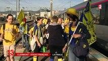Rugby : Clermont espère ramener le bouclier de Brennus dans le Puy-de-Dôme
