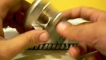 Lockpicking - Master Lock #37 padlock 40mm SPP