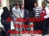 Testimony of happenings in Bahrain شهادات ندوة جمعية وعد 5