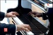 Richard Clayderman - Ballade Pour Adeline (Piano Solo Studio Performance)